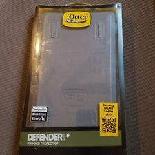 OtterBox Defender Case for Samsung Galaxy Tab Pro 8.4, Black 77-40498
