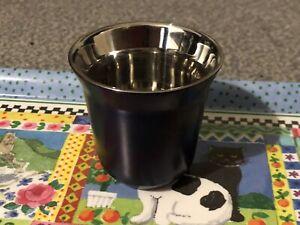 New Nespresso Arpeggio (Purple) Pixie Cup