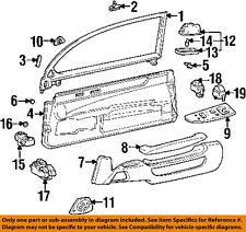 Interior Door Panels Amp Parts For Lexus Sc400 Ebay