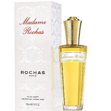 Rochas Madame Eau De Toilette Femmes Neuf 100ml