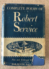 THE COMPLETE POEMS OF ROBERT SERVICE, 1942