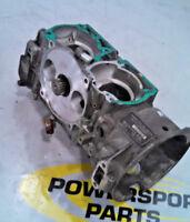 Ski Doo Rotax 583 580 Engine Crank Case Set Crankcase MXZ Formula Z Summit Cases