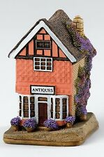 Lilliput Lane Hidden Treasures Ornament Suffolk 6.5cm L3814 UK Made