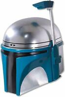 Rubie's Men's Star Wars Deluxe Injection Molded Adult, Multicolor, Size One Size