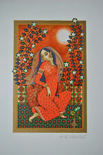 Original-Lithographien (1950-1999) aus Asien