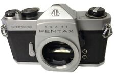Asahi Pentax Spotmatic SP 35mm camera body from Japan