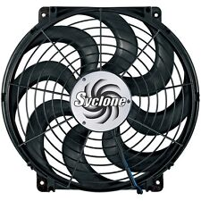 FLEX-A-LITE 398 - 16-inch Syclone S-Blade reversible electric fan