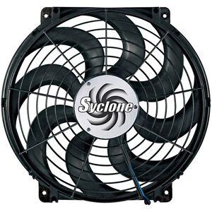 FLEX-A-LITE 398 - 16-inch Syclone S-Blade reversible electric fan