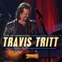 Travis Tritt - Live On Soundstage Nuovo DVD
