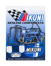 Just Released! Mikuni Artic Cat and Polaris Snowmobile Carb Kit MK-TM38-SM-1
