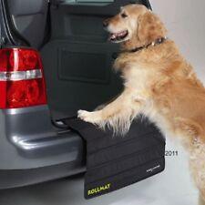 Perro de arranque de coche cubierta de parachoques protección contra rasguños suciedad material robusto fuerte