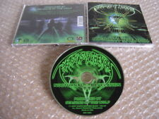 SEASONS OF THE WOLF: Nocturnal Revelation *Very Rare CD !* Death SS Cirith Ungol