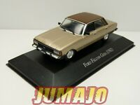 AQV5 Voiture 1/43 SALVAT Inolvidables 80/90: FORD Falcon Ghia (1982)