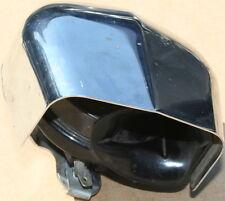 Used Harley Softail Horn Works Fine Chrome Cover Custom Chopper Rat Rod (U-714)
