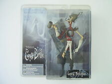 McFarlane Toys Tim Burton's Corpse Bride GENERAL WELLINGTON – New & Sealed