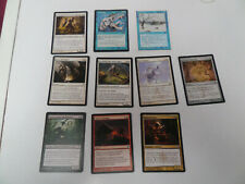lot 30 cartes Magic The Gathering Daring skyjek Ubul sar gatekeepers...