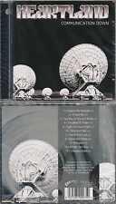 Heartland - Communication Down (2002) AOR, Chris Ousey, Virginia Wolf, Paul Dean
