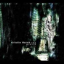 The Grotto by Kristin Hersh CD Compact Disc 2003 4AD (USA)
