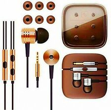 3.5mm In-Ear Stereo Earbuds Earphone Headset Headphone For Android Phone L