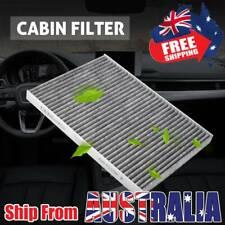 Pollen Cabin Air A/C Filter For Nissan Qashqai Dualis +2 J10 X-Trail T31 2007-13