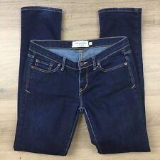 Abercrombie & Fitch Women's Jeans Erin Stretch Size 2S Actual W29 L28.5 (BI17)