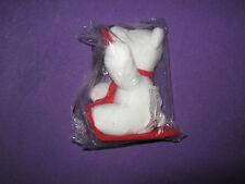 Coca Cola Eisbär *auf Schlitten sitzend* NEU*OVP* 2015* Plüsch*