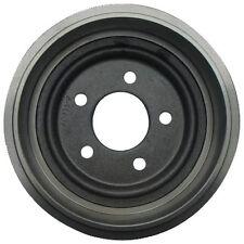 Brake Drum-XL, VIN: U, GAS, OHV, 4WD, FI, MFI, Natural, Vulcan, 12 Valves Rear