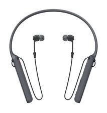 Sony WI-C400 Wireless Stereo Headphones Earbuds Neckband Mic Bluetooth WIC400
