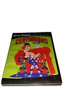 THE CENTURIONS PART TWO 2 , 3 DVD Set Hanna-Barbera Classic Collection