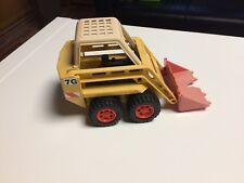 Playmobil, Baustellen - Minibagger, Schaufel etwas defekt