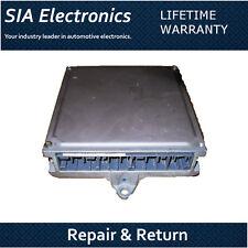 Honda Civic ECM ECU PCM Engine Computer Repair & Return  Honda ECM Repair
