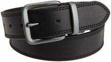 NWT LEVI'S Reversible Leather Belt (Black/Brown) Size Medium 34-36 (11LV1205)