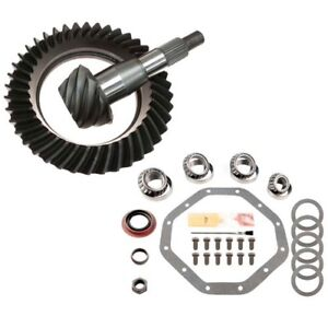 3.55 RING AND PINION & MASTER BEARING INSTALL KIT - FITS CHRYSLER/DODGE 9.25