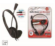 Cuffie PC Xtreme 33574 - Cuffia Stereo