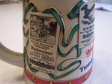 Budweiser Anheuser-Busch Advertising Through The Decades- Third in a Series