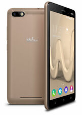 Wikomobile - Smartphones Wiko Lenny 3 Gold 5in QuadCore 1.3 8mp 16gb .