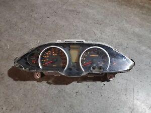 Suzuki Burgman AN 400 K7 - Speedo Clocks Dash Instruments Gauges Speedometer