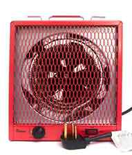 Heater with 630R Plug Dr Infrared Heater Garage Shop 240Volt 5600Watts Pl DR988