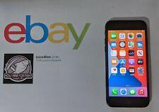New listing Apple iPhone 7 - 32Gb - Jet Black (Unlocked) A1660 (Cdma + Gsm)