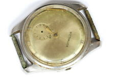 Wittnauer Revue 76 Swiss Avia watch in poor condition