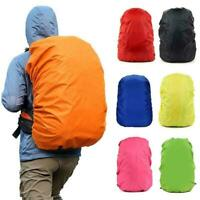 Waterproof Backpack Rain Cover Camping Cycling Hiking (30-40L Rucksack T8Y5