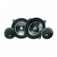 Lautsprecher TX250S von MTX, 2 Wege Komponentensystem