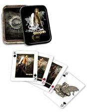 Eragon Themed Playing Cards in Collector Tin by Rix