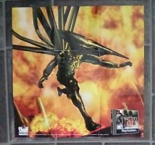 *RARE* MDK Promotional Poster Flyer  Playstation One 1 PSOne PS1 PS