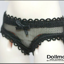 Dollmore MSD - Girl panty (Gauzee Black)