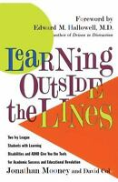 Learning Outside The Lines: Two Ivy League Students With Learning Disabilities