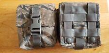AIR FORCE S.A.W. GUNNER 100 rd. POUCH TIGER STRIPE