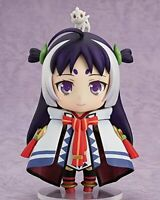 Nendoroid Nobunaga - The Fool Himiko Non Scale ABS & ATBC - PVC Painted Movable