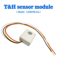 LGHTM-02A Resistive Temperature And Humidity Sensor Module Voltage Signal Output