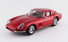 1:43 Ferrari 275 GTB4 1966 1/43 • BEST BEST9663